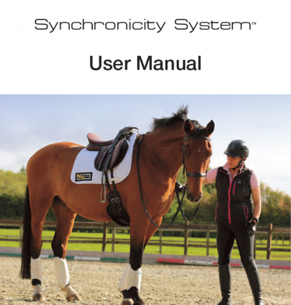 User guide front page